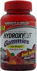 Hydroxycut Clinical Gummies 60 Cápsulas