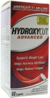Hydroxycut Advanced 60 Cápsulas