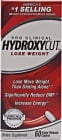 Hydroxycut clinical 60 Capsules