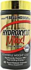 Hydroxycut Pro Clinical Max For Women 60 Cápsulas