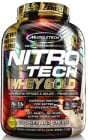 Nitro-Tech 100% Whey Gold 2.5kg