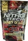 Nitro Tech 100% Whey Gold 454g