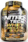 Nitro Tech Whey Plus Isolate Gold 1.81kg