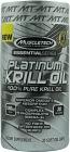 Platinum Pure Krill Oil 30 cápsulas