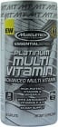 Platinum Multivitamin 90 capsules