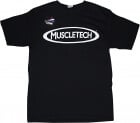 T-Shirt Muscletech Horizontal