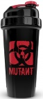 Mutant Nation Black Shaker Cup 800ml