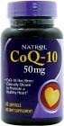 CoQ-10 50mg 45 Softgels