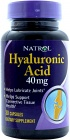 Hyaluronic Acid 40mg 30 cápsulas
