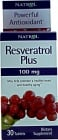 Resveratrol Plus 100mg 30 tablets