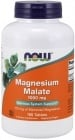 Magnesium Malate 1000mg 180 tablets