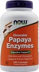 Papaya Enzymes 360 Tabletten