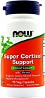 Super Cortisol Support + Relora 90 Cápsulas