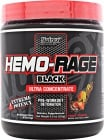 Hemo Rage Black Ultra Concentrate 292g