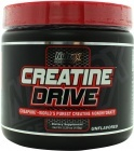 Creatine Drive Black Series 150g