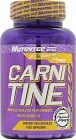 Booster Carnitine 500mg 180 Cápsulas