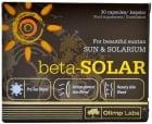 Beta Solar 30 caps