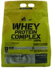 Whey Protein Complex 100% 2270g (bag)