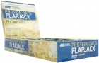 Protein Oats Flapjack 12x 80g