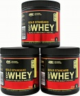 100% Whey Gold Standard 176g