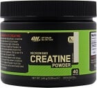 Optimum Nutrition Creatine Powder 144g - Opportunity