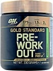 Gold Standard Pre Workout 30 portions