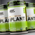 Gold Standard 100% Plant 684г