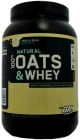 Natural 100% Oats & Whey 3lbs (1360g)