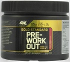 Gold Standard Pre Workout 8 servings