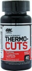 Thermo Cuts 40 cápsulas