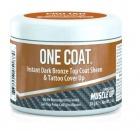 Pro Tan One Coat Instant Dark Bronze Top Coat Sheen 58 g