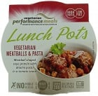 Vegetarian Meatballs & Pasta Pot 300g