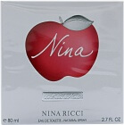 Nina edt spray 80ml