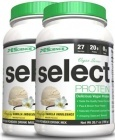 Select Vegan Protein 756g