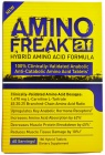 Amino Freak 180 tablets