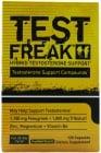Test Freak 120 capsules