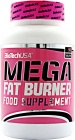 Mega Fat Burner 90 tabs