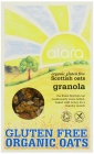 Organic Gluten Free Scottish Oats Granola 400g