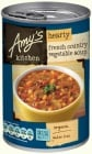 Hearty French Country Vegetable Soup 408g
