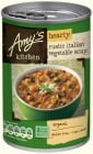 Hearty Rustic Italian Vegetable Soup 397g