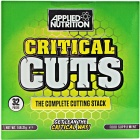 Critical Cuts 32 packs