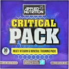 Critical Pack 30 packs