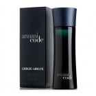 Code EDT Man 125ml