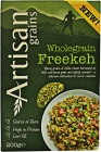 Wholegrain Freekeh 200g