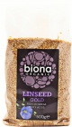 Organic Linseed Gold 500g