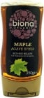 Organic Maple Agave Syrup 350g