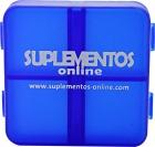 Pill box Suplementos Online