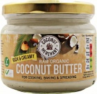Raw Organic Coconut Butter 300ml