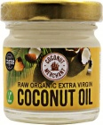 Organic Raw Extra Virgin Coconut Oil 45ml