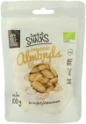 Organic Almonds Blanched 100g - Opportunity